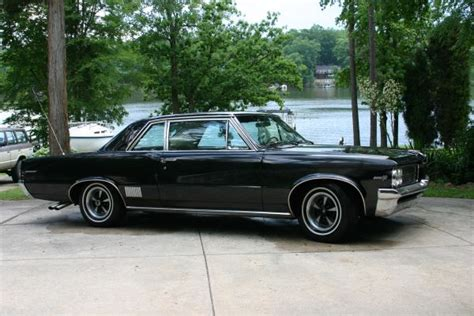Pontiac Tempest (1964 1967)   Stevens Virtual Automotive