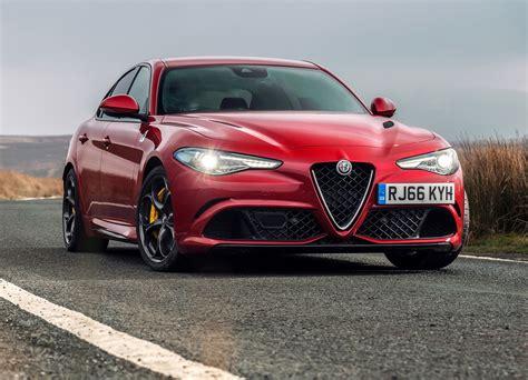 Alfa Romeo Reliability by Alfa Romeo Giulia Review Summary Parkers