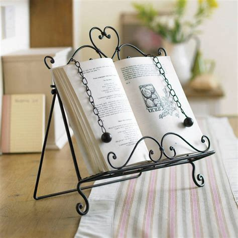 Cookbook Stands For Kitchen by Recipe Cookbook Stand For Home Baking By Dibor
