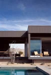 desert house by marmol radziner shelby white the blog