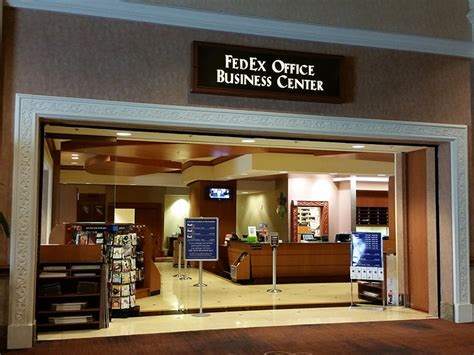 fedex office print ship center las vegas nevada nv