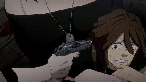 film anime gangster gangsta internet movie firearms database guns in