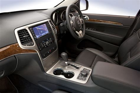 2011 Jeep Grand Interior 2011 All New Jeep 174 Grand News Anyauto
