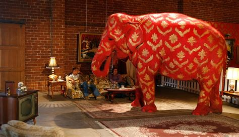 what does the elephant in the room elephant in the room