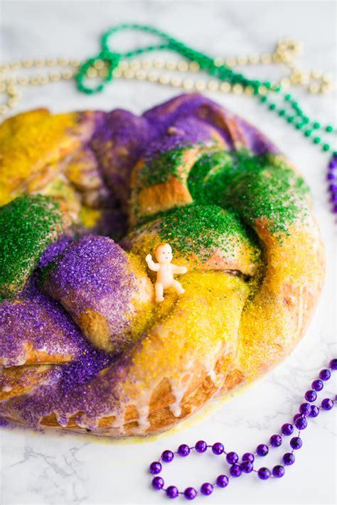 s king cake vegan king cake b britnell