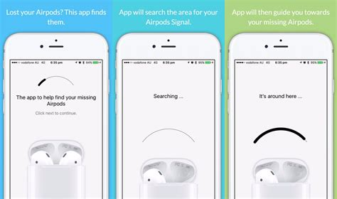 App For Finding Quot Finder For Airpods Quot Balay 233 E De L App Store Iphoneaddict Fr