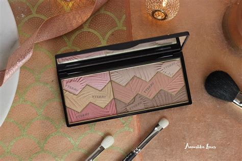 by terry sun designer palettes beautygypsy by terry tropical sunset sun collection 2017 anoushka loves
