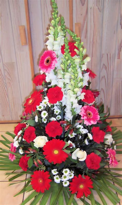 coussin de fleurs pour deuil coussin de fleurs pour le deuil