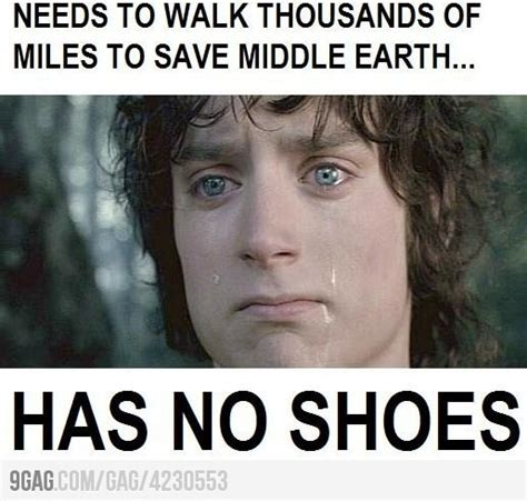 Frodo Meme - pin by danielle schenck on lotr pinterest