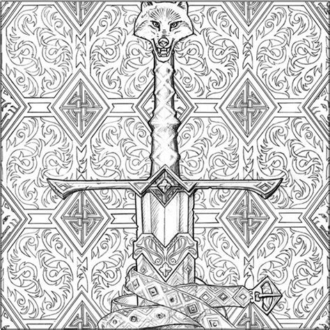 thrones coloring book for adults of the o jays and on