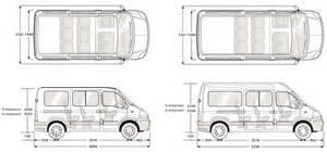 Renault Master Specifications Pdf Renault Master 2006 Blueprint Free Blueprint