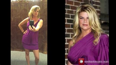 Kirstie Alley Will Play A Preacher In New Sitcom by Kristie Alley Or