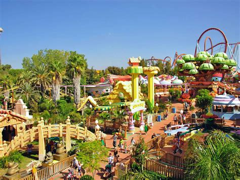 theme park blog holiday discount centre blog portaventura world theme