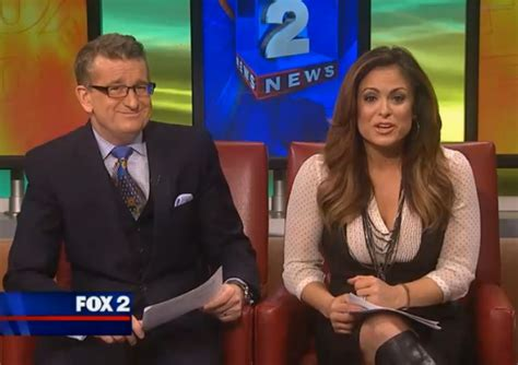 detroit fox 2 news anchors women the appreciation of booted news women blog beautiful