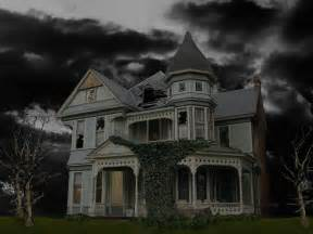 The Mansion The House On The Corner Haunted Houses House And