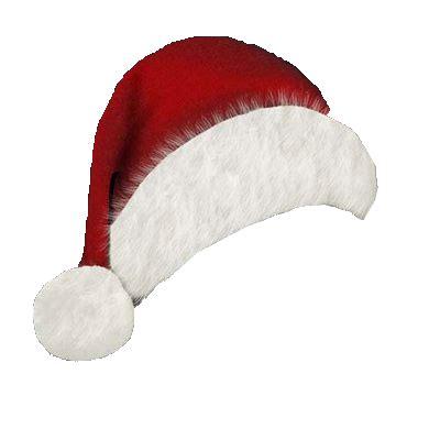 transparent santa hat tumblr