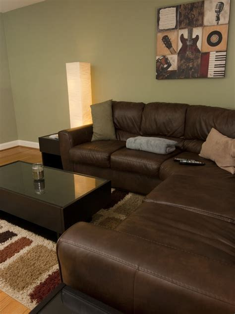 85 best images about brown furniture living room on