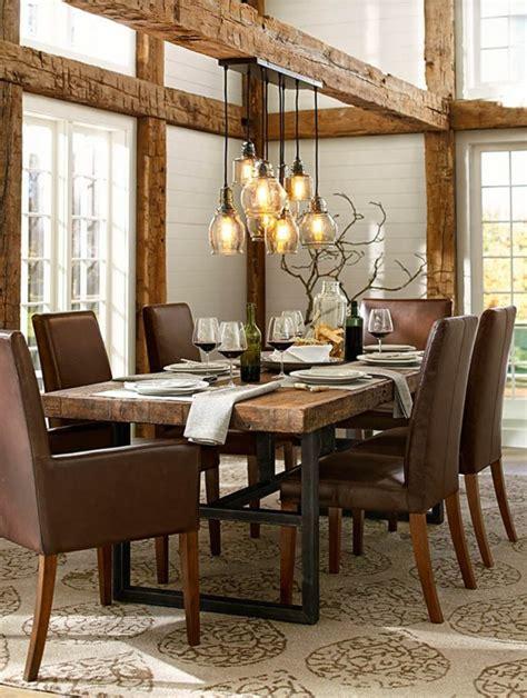 nauhuri esszimmer ideen landhaus neuesten design - Weiße Stühle Esszimmer