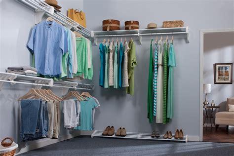 home depot is now selling ez shelf closet