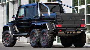 Mercedes G Class 6x6 Price Mercedes G63 Amg 6x6 Mega Engineering Vehicle