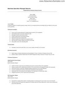 benefits specialist resume sle 16 fields related to compensation and benefits manager
