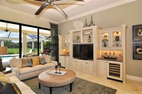 custom living room cabinets custom built entertainment center ideas living room