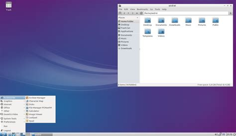 Home Tips And Tricks by About Lubuntu