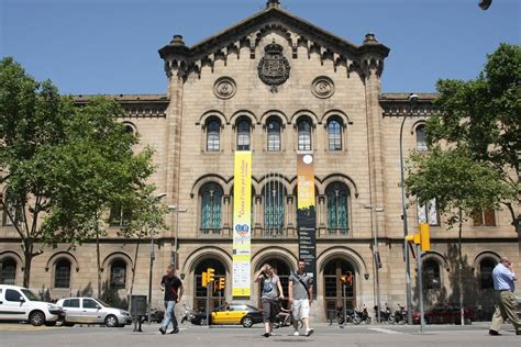 Barcelona Mba Colleges by Of Barcelona In Spain Us News Best Global