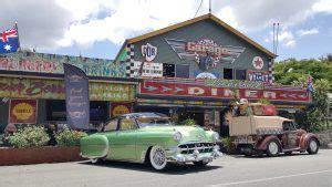 Ricks Garage by New Watering Rick S Garage Diner And Whiskey Bar