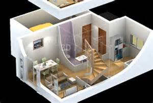 plan d appartement 3d gratuit