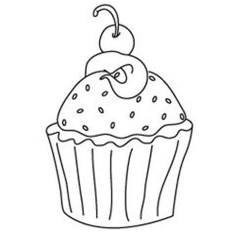 big cupcake coloring page how to draw giant cupcake