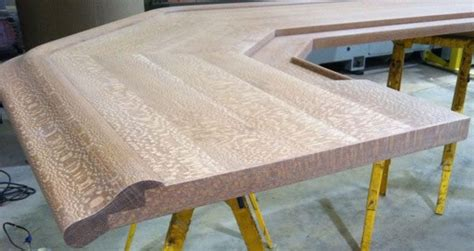 bar top finish bar building faqs hardwoods incorporated