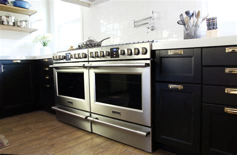 professional kitchen appliances how our frigidaire professional appliances transformed our