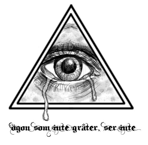 awesome grey ink eye triangle tattoo on chest in 2017 real photo illuminati eye tattoo tattoo collections