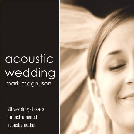 Wedding Ceremony Acoustic Songs by Acoustic Wedding Lossless24