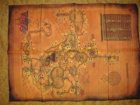 legend of zelda map wallpaper the legend of zelda maps 2592x1944 wallpaper video games