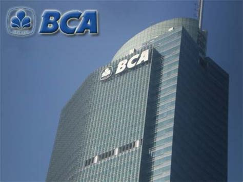bca bank vacancies bank central asia bca october 2012
