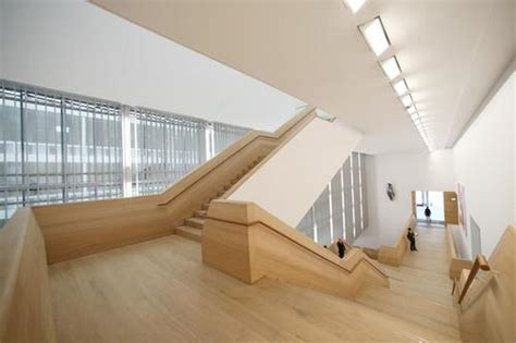 The newly opened Brandhorst Museum in the Munich Gallery
