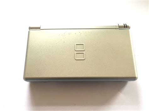 console nintendo ds nintendo ds lite console handheld system ndsl