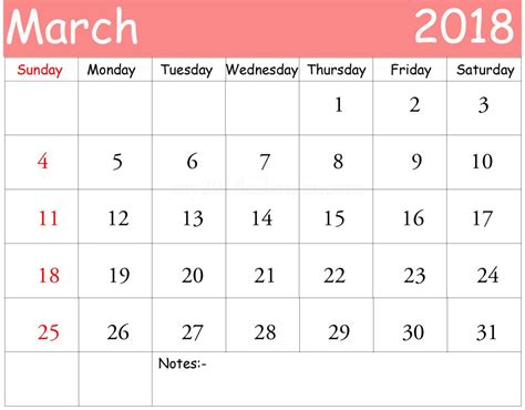 printable calendar 2018 custom download custom calendar images for march 2018 design