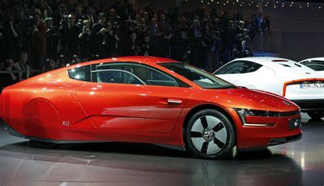 Vw 1 Liter Auto Preis by Ein Liter Auto Vw Xl1 252 Ber 50 G 252 Nstiger Als Angek 252 Ndigt