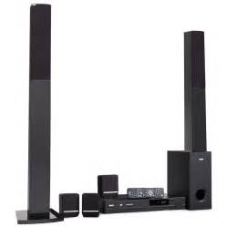 rca home theater rca 1000w home theater system with dvd cd player