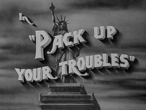 film pack up your troubles pack up your troubles 1926 movie