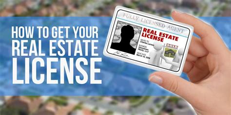 Can I Get A Real Estate License With A Criminal Record How To Get A Real Estate License In 4 Simple Steps