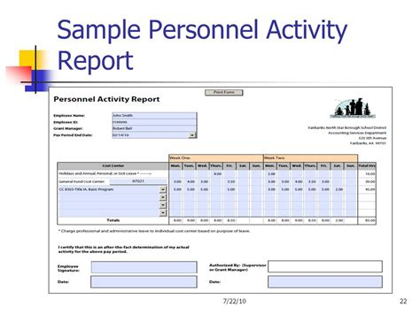 time and effort reporting ppt video online download
