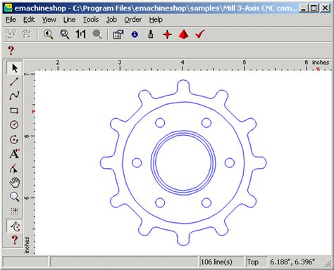 easy cad software filegets emachineshop 3d cad screenshot free 3d cad program with instant pricing and instant
