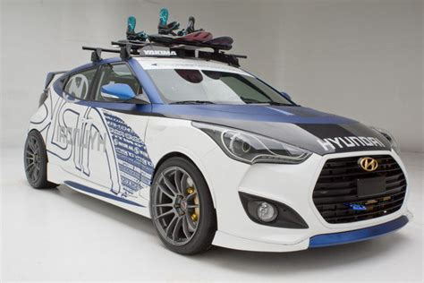 2013 Hyundai Veloster Accessories by Aftermarket Accessories Hyundai Veloster Aftermarket