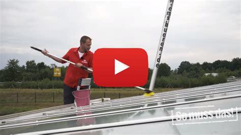 Glasdach Terrasse Reinigen by Glasdach Und Terrassendach Richtig Reinigen So Muss Das