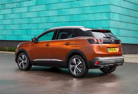 peugeot co peugeot 3008 suv review 2016 parkers