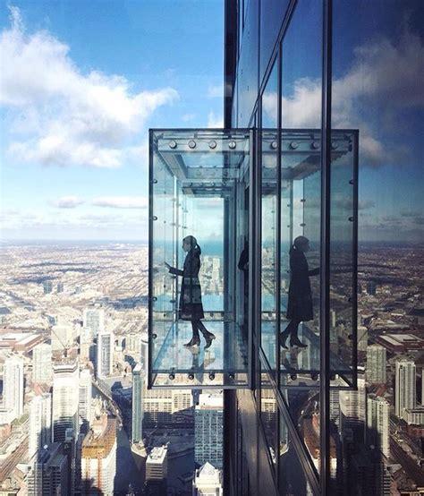 willis tower deck best 25 willis tower ideas on chicago skydeck